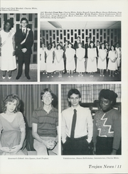 Page 13, 1988 Edition, Northwest Cabarrus High School - Dynamis Yearbook (Concord, NC) online yearbook collection