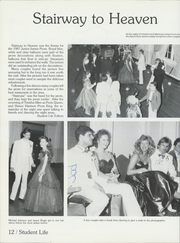 Page 14, 1988 Edition, Northwest Cabarrus High School - Dynamis Yearbook (Concord, NC) online yearbook collection