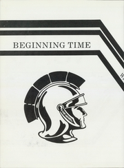 Page 4, 1988 Edition, Northwest Cabarrus High School - Dynamis Yearbook (Concord, NC) online yearbook collection