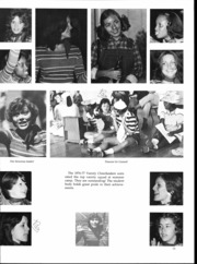 Central Cabarrus High School - Centarune Yearbook (Concord, NC) online yearbook collection, 1977 Edition, Page 75