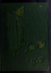 1961 Edition, J H Rose High School - Tau Yearbook (Greenville, NC)
