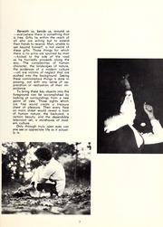 Page 11, 1963 Edition, J H Rose High School - Tau Yearbook (Greenville, NC) online yearbook collection