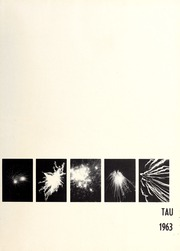 Page 5, 1963 Edition, J H Rose High School - Tau Yearbook (Greenville, NC) online yearbook collection