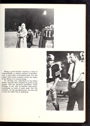 Page 11, 1964 Edition, J H Rose High School - Tau Yearbook (Greenville, NC) online yearbook collection