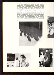 Page 14, 1964 Edition, J H Rose High School - Tau Yearbook (Greenville, NC) online yearbook collection