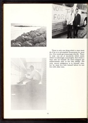 Page 16, 1964 Edition, J H Rose High School - Tau Yearbook (Greenville, NC) online yearbook collection