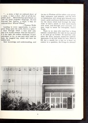 Page 9, 1964 Edition, J H Rose High School - Tau Yearbook (Greenville, NC) online yearbook collection