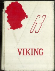 Page 1, 1963 Edition, Northwest Guilford High School - Viking Yearbook (Greensboro, NC) online yearbook collection
