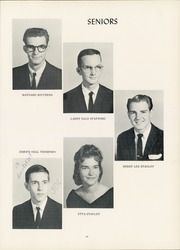 Page 37, 1963 Edition, Northwest Guilford High School - Viking Yearbook (Greensboro, NC) online yearbook collection