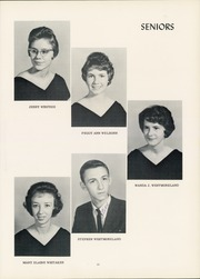Page 39, 1963 Edition, Northwest Guilford High School - Viking Yearbook (Greensboro, NC) online yearbook collection