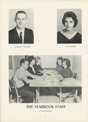 Page 40, 1963 Edition, Northwest Guilford High School - Viking Yearbook (Greensboro, NC) online yearbook collection