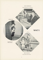Page 42, 1963 Edition, Northwest Guilford High School - Viking Yearbook (Greensboro, NC) online yearbook collection