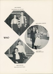 Page 43, 1963 Edition, Northwest Guilford High School - Viking Yearbook (Greensboro, NC) online yearbook collection
