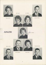 Page 49, 1963 Edition, Northwest Guilford High School - Viking Yearbook (Greensboro, NC) online yearbook collection