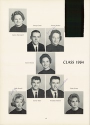 Page 52, 1963 Edition, Northwest Guilford High School - Viking Yearbook (Greensboro, NC) online yearbook collection