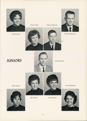 Page 53, 1963 Edition, Northwest Guilford High School - Viking Yearbook (Greensboro, NC) online yearbook collection