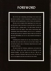 Page 6, 1963 Edition, Northwest Guilford High School - Viking Yearbook (Greensboro, NC) online yearbook collection