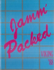 Page 1, 1988 Edition, Northwest Guilford High School - Viking Yearbook (Greensboro, NC) online yearbook collection