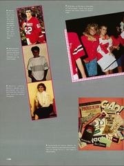 Page 10, 1988 Edition, Northwest Guilford High School - Viking Yearbook (Greensboro, NC) online yearbook collection
