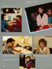 Page 6, 1988 Edition, Northwest Guilford High School - Viking Yearbook (Greensboro, NC) online yearbook collection