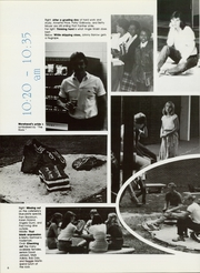 Page 10, 1981 Edition, Morehead High School - Carillon Yearbook (Eden, NC) online yearbook collection