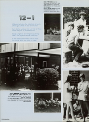 Page 12, 1981 Edition, Morehead High School - Carillon Yearbook (Eden, NC) online yearbook collection