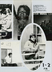Page 13, 1981 Edition, Morehead High School - Carillon Yearbook (Eden, NC) online yearbook collection