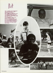 Page 14, 1981 Edition, Morehead High School - Carillon Yearbook (Eden, NC) online yearbook collection