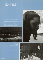 Page 16, 1981 Edition, Morehead High School - Carillon Yearbook (Eden, NC) online yearbook collection