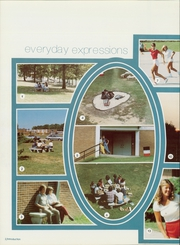 Page 6, 1981 Edition, Morehead High School - Carillon Yearbook (Eden, NC) online yearbook collection