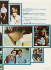 Page 7, 1981 Edition, Morehead High School - Carillon Yearbook (Eden, NC) online yearbook collection