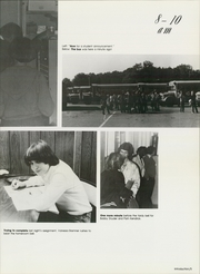 Page 9, 1981 Edition, Morehead High School - Carillon Yearbook (Eden, NC) online yearbook collection
