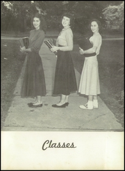 Page 11, 1950 Edition, Kings Mountain High School - Milestones Yearbook (Kings Mountain, NC) online yearbook collection