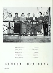 Page 16, 1959 Edition, Kings Mountain High School - Milestones Yearbook (Kings Mountain, NC) online yearbook collection