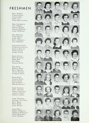Page 37, 1959 Edition, Kings Mountain High School - Milestones Yearbook (Kings Mountain, NC) online yearbook collection
