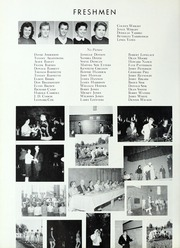 Page 38, 1959 Edition, Kings Mountain High School - Milestones Yearbook (Kings Mountain, NC) online yearbook collection
