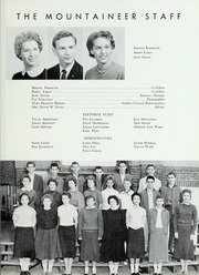 Page 43, 1959 Edition, Kings Mountain High School - Milestones Yearbook (Kings Mountain, NC) online yearbook collection