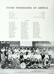 Page 46, 1959 Edition, Kings Mountain High School - Milestones Yearbook (Kings Mountain, NC) online yearbook collection
