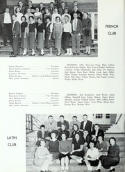 Page 48, 1959 Edition, Kings Mountain High School - Milestones Yearbook (Kings Mountain, NC) online yearbook collection
