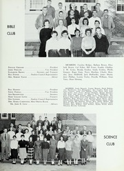 Page 49, 1959 Edition, Kings Mountain High School - Milestones Yearbook (Kings Mountain, NC) online yearbook collection
