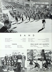 Page 52, 1959 Edition, Kings Mountain High School - Milestones Yearbook (Kings Mountain, NC) online yearbook collection