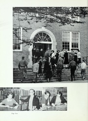 Page 8, 1959 Edition, Kings Mountain High School - Milestones Yearbook (Kings Mountain, NC) online yearbook collection