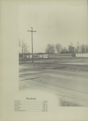Page 6, 1958 Edition, Davie County High School - Clarion Yearbook (Mocksville, NC) online yearbook collection