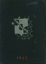 Concord High School - Spider Web Yearbook (Concord, NC) online yearbook collection, 1943 Edition, Page 1