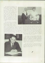 Page 11, 1946 Edition, Concord High School - Spider Web Yearbook (Concord, NC) online yearbook collection