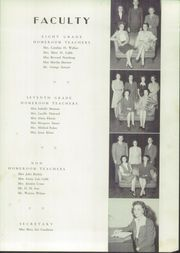 Page 13, 1946 Edition, Concord High School - Spider Web Yearbook (Concord, NC) online yearbook collection