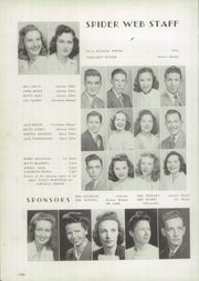 Page 14, 1946 Edition, Concord High School - Spider Web Yearbook (Concord, NC) online yearbook collection