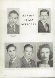Page 16, 1946 Edition, Concord High School - Spider Web Yearbook (Concord, NC) online yearbook collection