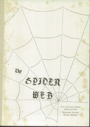 Page 5, 1946 Edition, Concord High School - Spider Web Yearbook (Concord, NC) online yearbook collection