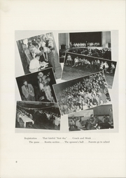 Page 10, 1952 Edition, Concord High School - Spider Web Yearbook (Concord, NC) online yearbook collection